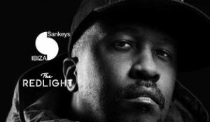 Todd Terry @ The Redlight, Sankeys ibiza