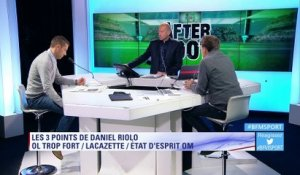 Le best-of de l'After foot du dimanche 22 janvier