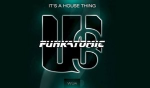 Funkatomic, Claudio Caccini - It's a House thing