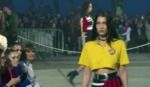 Fashion Week: Tommy Hilfiger déserte New York pour Los Angeles