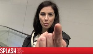 Sarah Silverman partage son opinion sur Betsy DeVos et Donald Trump