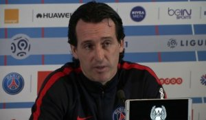 Foot - L1 - PSG : Emery assume pour Areola