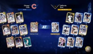 MLB 17 : The Show - Diamond Dynasty