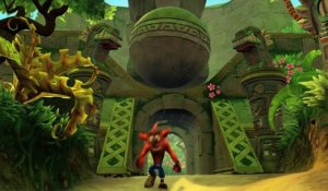 Crash Bandicoot N. Sane Trilogy Release Date Trailer PS4