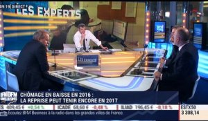Nicolas Doze: Les Experts (1/2) - 17/02