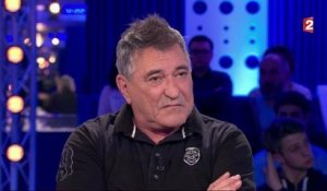 ONPC : Jean-Marie Bigard philosophe après son terrible accident