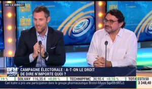Nicolas Doze: Les Experts (1/2) – 22/02