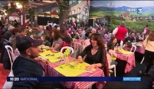 Salon de l'Agriculture : un tour de France des terroirs