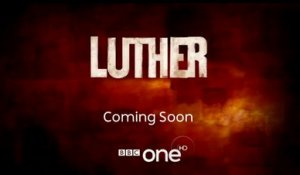 Luther - Promo saison 2