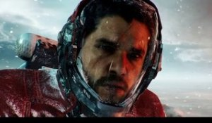 JON SNOW de GoT méchant dans Call of Duty Infinite Warfare