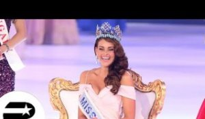 Miss Monde 2014 - Interview Exclusive