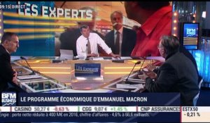 Nicolas Doze: Les Experts (1/2) - 02/03