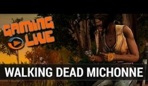 The Walking Dead Michonne Ep3 : Une conclusion ensanglantée - Gameplay