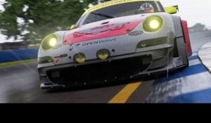 FORZA 6 - Trailer de l'extension Porsche
