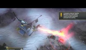 Gaming Live - Helldivers : Massacre d'insectes géants (1/2)