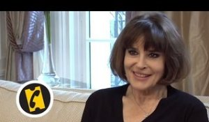 Interview Fanny Ardant - Chic ! - (2015)