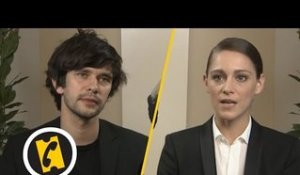 The Lobster est-il incompréhensible ? - Interview - Cannes 2015
