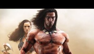 CONAN EXILES Trailer de Gameplay (E3 2016)