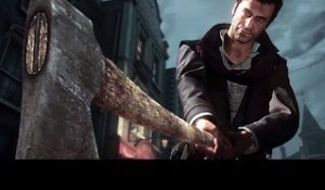 SHERLOCK HOLMES The Devil's Daughter Trailer de Gameplay (PS4 / Xbox One)