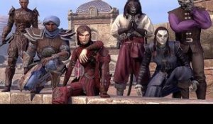 THE ELDER SCROLLS ONLINE - Thieves Guild Trailer VF (DLC)
