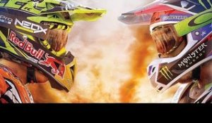 MXGP 2 Gameplay (PS4 - Xbox One)
