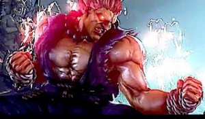 TEKKEN 7 - Akuma Trailer (PS4 / Xbox One)