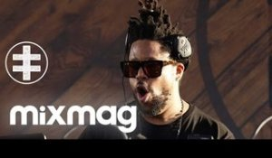 FELIX DA HOUSECAT at CRSSD Festival Fall 2016