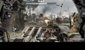 TitanFall - GC 2013 : Deux types de gameplay pour un maximum de fun