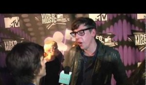 POPDUST @ the 2011 VMAs: The Black Keys