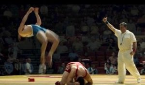 FOXCATCHER Bande Annonce VF Officielle