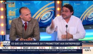Nicolas Doze: Les Experts (2/2) - 08/03