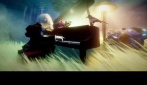DREAMS Trailer [E3 2015] PS4