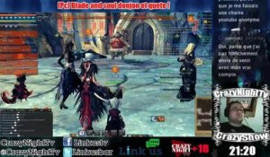 [Pc] Blade and soul le retour :p (09/03/2017 21:04)