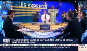 Nicolas Doze: Les Experts (1/2) - 13/03