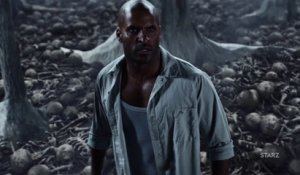 American Gods  Bande-annonce   VO