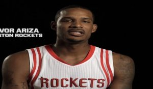NBA Sundays - Team Snapshot: Houston Rockets