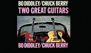 Chuck Berry - Two Great Guitars - Full Album