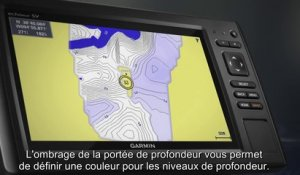 Garmin Quickdraw Contours