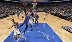 GAME RECAP: Thunder 114, Magic 106