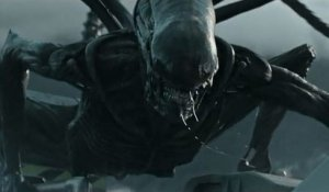 ALIEN COVENANT - Trailer Officiel VOST Bande-annonce (Prometheus 2) [Full HD,1920x1080]
