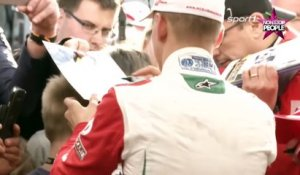Michael Schumacher : Les touchantes confidences de son fils Mick