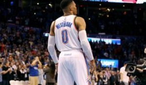 GAME RECAP: Thunder 110, Bucks 79