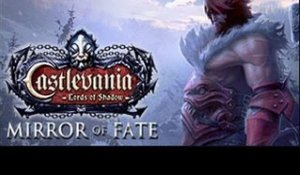 REPORTAGES - Castlevania : Lords of Shadow - Mirror of Fate - GC 2012 - Jeuxvideo.com