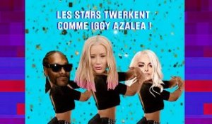 "MTV News ""La mode du twerk"""