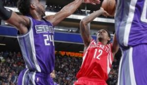 GAME RECAP: Rockets 135, Kings 128