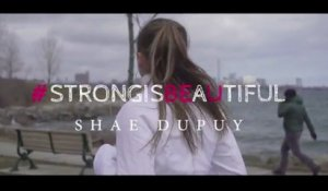Shae Dupuy - Strong is Beautiful: Running