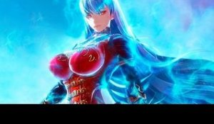 VALKYRIA REVOLUTION Trailer (2017) PS4 / PS Vita