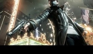 Watch Dogs Trailer (Heroes Wanted)
