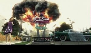 Call of Duty Black Ops 2 Nuketown 2025