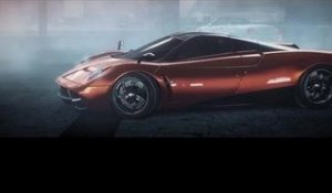 Need For Speed Most Wanted 2012 : Solo Mode Trailer